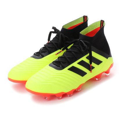 アディダス adidas サッカー スパイクシューズ プレデター18.1-ジャパンHG/AG BB6923