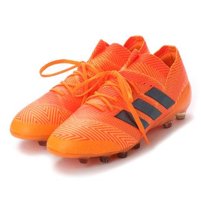 アディダス adidas サッカー スパイクシューズ ネメシス18.1-ジャパンHG/AG BB6980