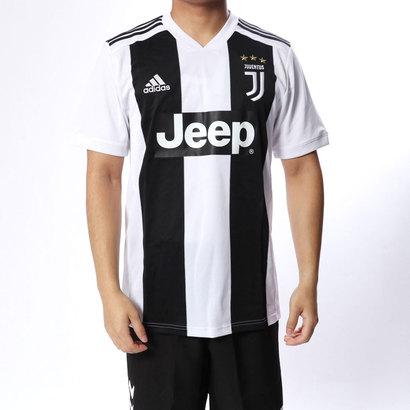 アディダス adidas メンズ サッカー/フットサル ライセンスシャツ ユベントスホームレプリカユニフォーム CF3489