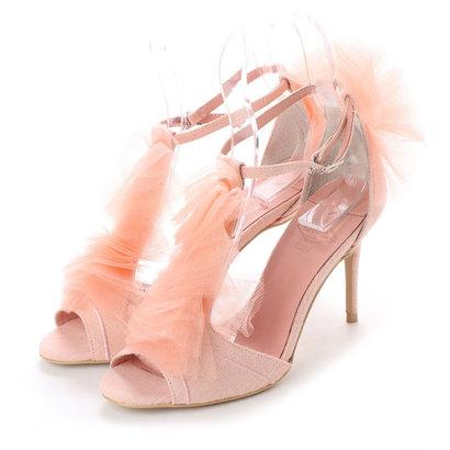 【アウトレット】ナンバートゥエンティワン NUMBER TWENTY-ONE 婦人靴 (PK)