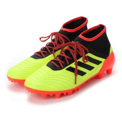 高級ブランド アディダス adidas BB6937 adidas サッカー スパイクシューズ プレデター18.2-ジャパンHG アディダス/AG BB6937, 釣鐘屋本舗:d41d8cd9 --- poncha2016.xyz