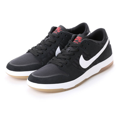 ナイキ NIKE kinetics SB ZOOM DUNK LOW ELITE (BLACK)