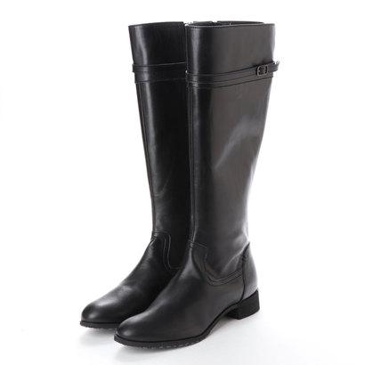 【アウトレット】ヒップス HIPS ブーツ (ブラック)