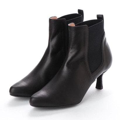 【アウトレット】ムラング MouRINGUe ショートブーツ (ブラック)