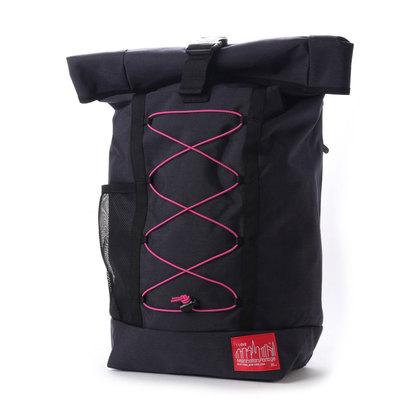 マンハッタンポーテージ Manhattan Portage BUNGEE Hillside Backpack (D.Navy)