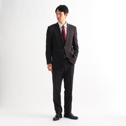 ザ ショップ ティーケー THE SHOP TK 【洗濯機OK】ストレッチ/ベーシックスーツ (ブラック)