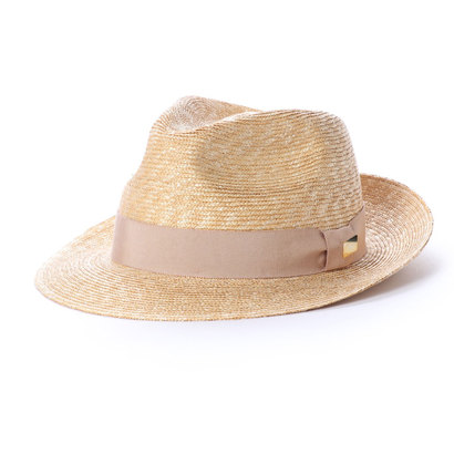 ナンバートゥエンティワン NUMBER TWENTY-ONE ナンバートゥエンティワン 帽子 (BEIGE)