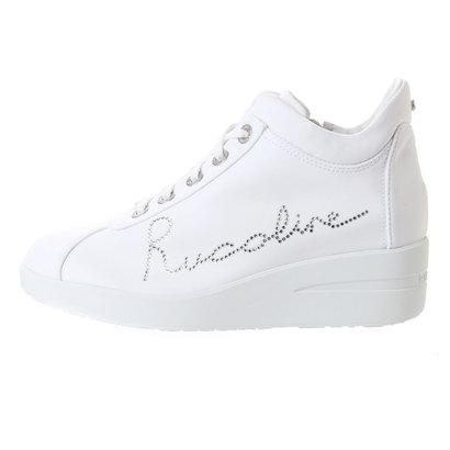 ルコライン RUCO LINE 226 NICOLE WRITTEN SW WHITE (WHITE)