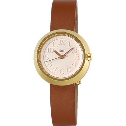 SEIKO アルバ ALBA Riki 小さなメタルの腕時計LBシリーズ レディース AKQK426
