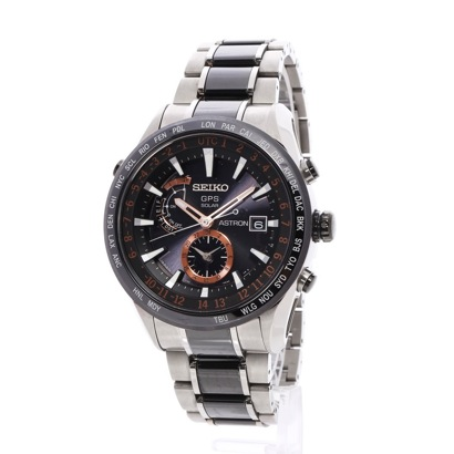 SEIKO アストロン ASTRON メンズ 腕時計 SBXA017