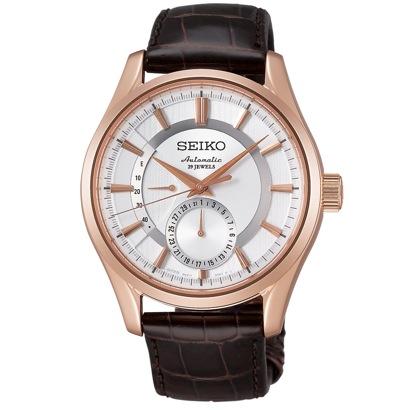 SEIKO プレザージュ メンズ 腕時計 SARW004