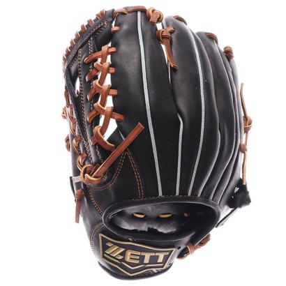 ゼット ZETT 軟式野球 野手用グラブ 軟式グラブ(デュアルキャッチ) BJGB71880