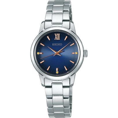 セイコー セレクション SEIKO SELECTION サマー限定モデル ペア 腕時計 国産 ソーラー レディース