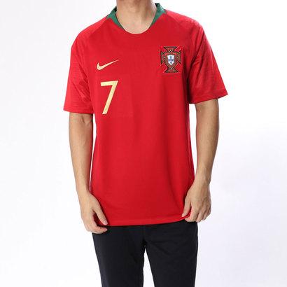 ナイキ NIKE サッカー/フットサル ライセンスシャツ Nike Breathe素材が涼しい状態をキープ(7番 ロナウド) 8339110128