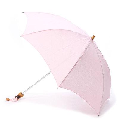 ナンバートゥエンティワン NUMBER TWENTY-ONE 傘 (ペールピンク)