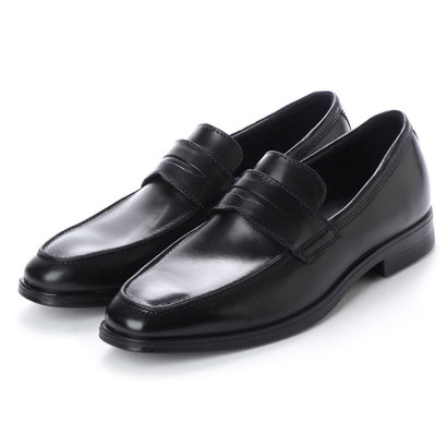 エコー ECCO Melbourne Loafer (BLACK)