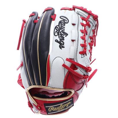 ローリングス Rawlings 軟式野球 野手用グラブ HOH GOLD J00612582