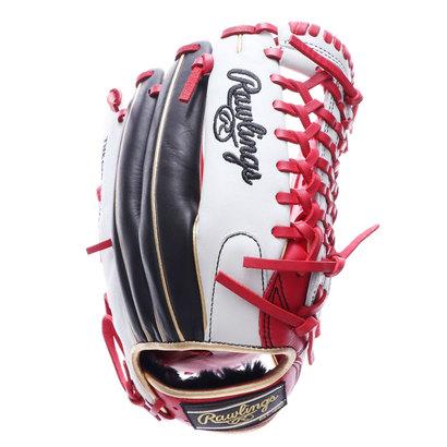 ローリングス Rawlings 軟式野球 野手用グラブ HOH GOLD J00612584