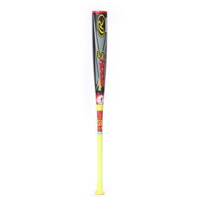 ローリングス Rawlings 軟式野球 バット JR HYPER MACH-S TOP J00613694