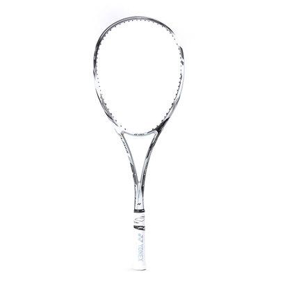ヨネックス YONEX 軟式テニス 未張りラケット ソフトテニスラケット FLR9S