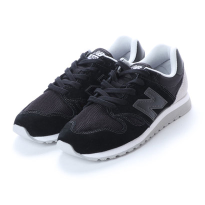 ニューバランス new balance U520 183520 (ブラック)