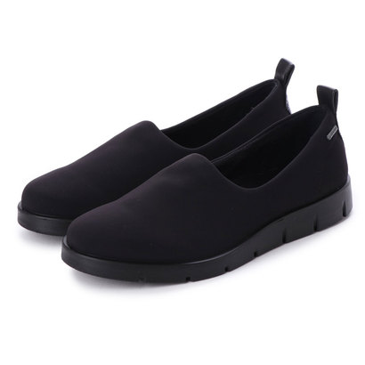 エコー ECCO Bella Slip On GTX (BLACK/BLACK)