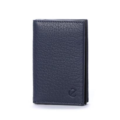 エコー ECCO Arne RFID Card Case (NAVY)