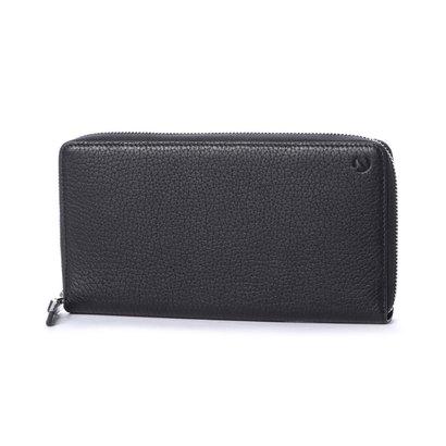 エコー ECCO Arne RFID Travel Wallet (BLACK)