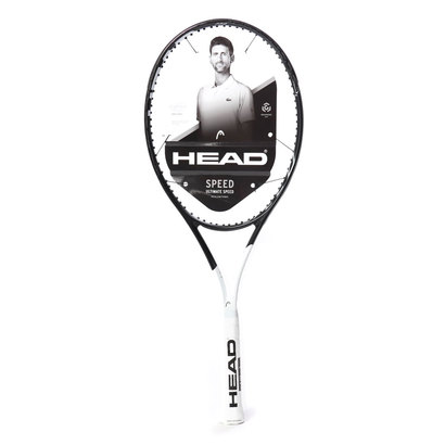 ヘッド HEAD 硬式テニス 未張りラケット グラフィン360 スピードPRO 235208