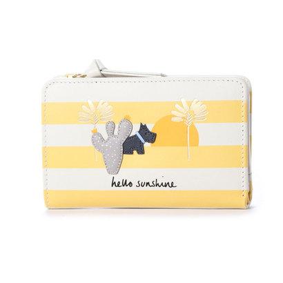 ラドリー RADLEY HELLO SUNSHINE 財布 (Y)