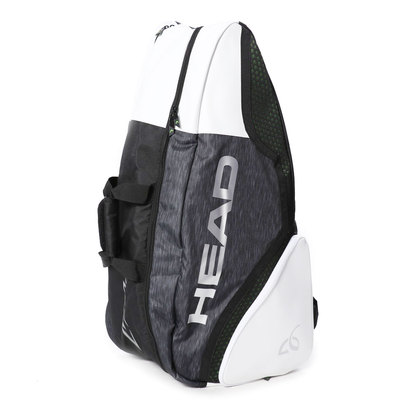 ヘッド HEAD テニス ラケットバッグ ジョコビッチ9Rスーパーコンビ 283019