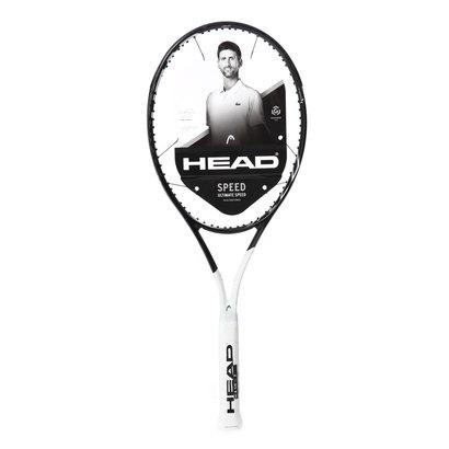 ヘッド HEAD 硬式テニス 未張りラケット グラフィン360 スピードMP 235218