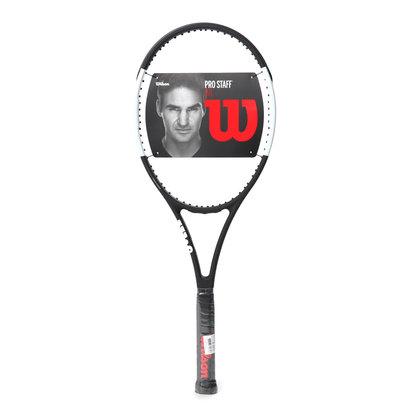 ウィルソン Wilson 硬式テニス 未張りラケット PRO STAFF 97L WRT7419201 (ブラック)