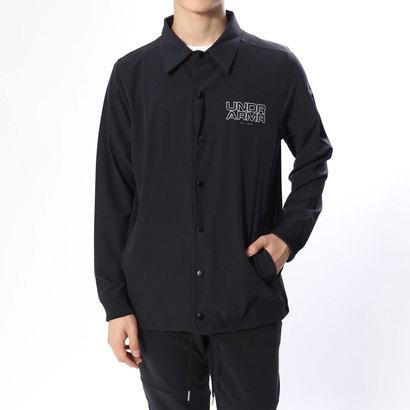 アンダーアーマー UNDER ARMOUR メンズ ライフスタイル ウェア UA Baseline Coaches Jacket 1317409