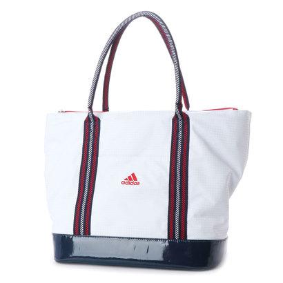 アディダス adidas レディース ゴルフ ボストンバッグ ウィメンズ ライトトートバッグ M72257