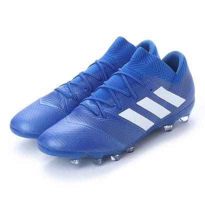 アディダス adidas サッカー スパイクシューズ ネメシス18.2-ジャパンHG/AG BB6982