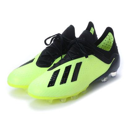 アディダス adidas サッカー スパイクシューズ エックス18.1-ジャパンHG/AG AP9938
