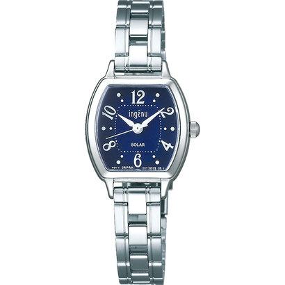 SEIKO アルバ ALBA アンジェーヌ ソーラー 腕時計 レディース
