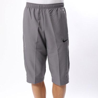 nike 3 quarter shorts