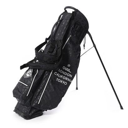 ゴルフ5 GOLF5 ゴルフ キャディバッグ OUUL AIR LIGHT 4WAY STAND BAG ALT8SST-28