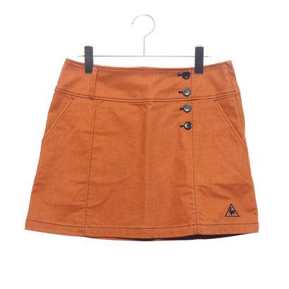ルコックゴルフ le coq GOLF レディース ゴルフ スカート スカート QGWMJE05