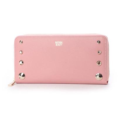 【アウトレット】ナチュラルビューティー バッグアンドウォレット NATURAL BEAUTY BAG & WALLET クレア (ピンク)