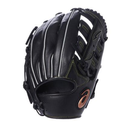 アシックス asics 軟式野球 野手用グラブ 軟式グラブ SS51 シグネイション 3121A285