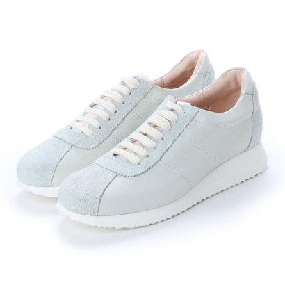 ディガウト DIGOUT KENDRICK (Low-Top Sneakers) (WHITE)