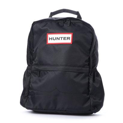 ハンター HUNTER ORIGINAL NYLON BACKPACK (BLK)