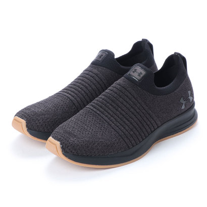 アンダーアーマー UNDER ARMOUR メンズ スニーカー UA Charged Covert X Laceless 3020912 6522