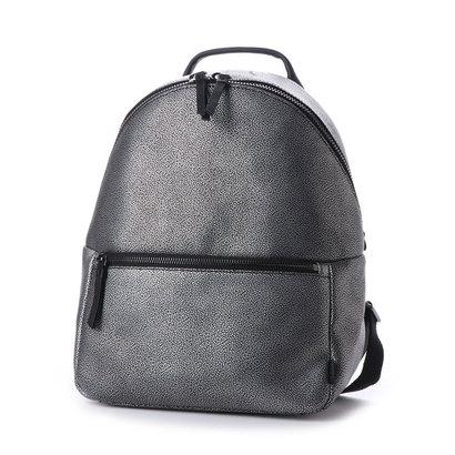 エコー ECCO SP 3 Backpack (BLACK SILVER)