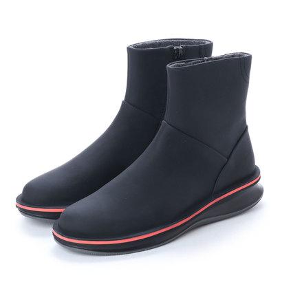 【アウトレット】カンペール CAMPER ROLLING / ブーツ ハイカット プレーン (ブラック)