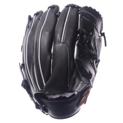 アシックス asics 軟式野球 ピッチャー用グラブ 軟式グラブ SO17 シグネイション 3121A281