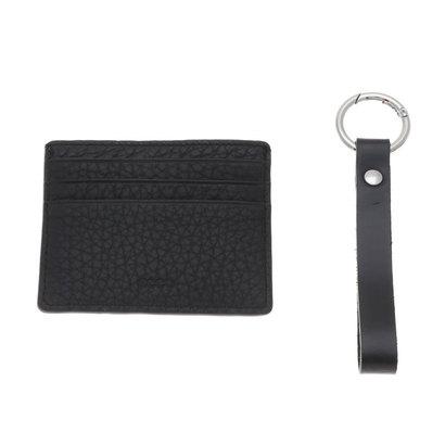エコー ECCO Arne RFID Card Case Gift (BLACK)